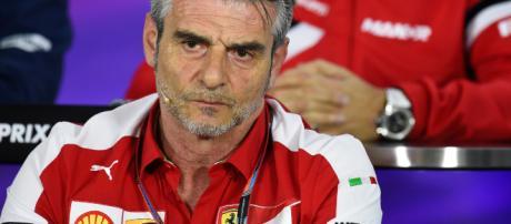 Maurizio Arrivabene svela che la nuova Ferrari verrà presentata il 15 febbraio - gds.it