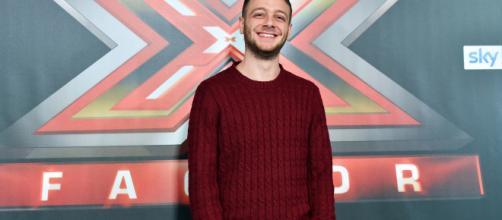 Anastasio, vincitore della dodicesima edizione di X Factor