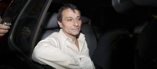 Brasile, giudice federale ordina arresto di Cesare Battisti