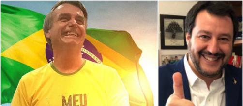 Cesare Battisti, scambio di tweet tra Bolsonaro e Salvini