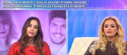Teresanna Pugliese vs. Elena Morali. Blasting News