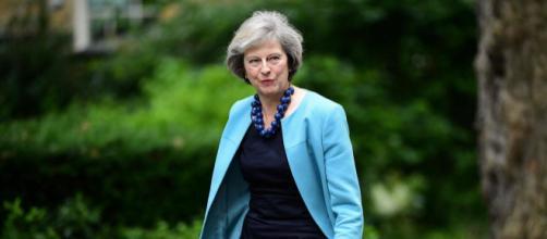 Theresa May a fait de nouvelles demandes suite au report du vote parlementaire sur le Brexit