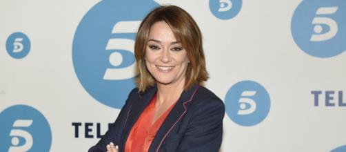 Toñi Moreno elogia a su compañera de programa - semana.es