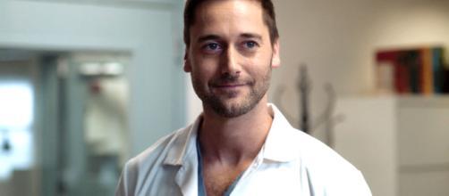 Watch New Amsterdam Highlight: Max Needs Sharpe to Save Him - NBC.com - nbc.com