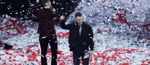 X Factor 12, cantante Anastasio