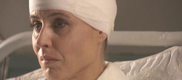 Spoiler Il Segreto: Adela scopre che potrebbe morire da un momento all'altro