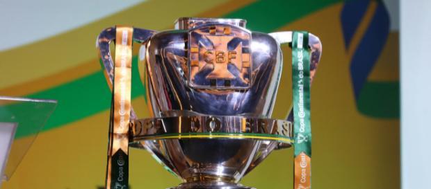 Fluminense estreia na Copa do Brasil de 2019 em Teresina (Divulgação/Lucas Figueiredo/CBF)