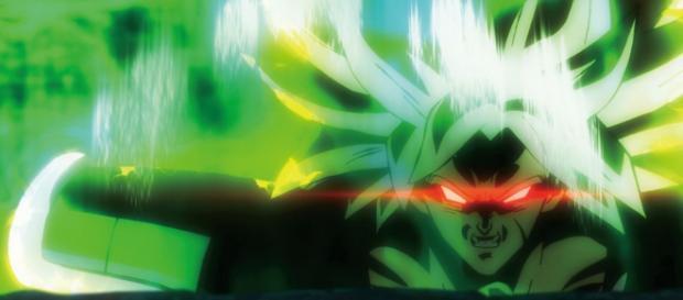 How Dragon Ball Super's Broly became the anime series' Boba Fett ... - polygon.com