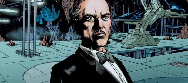 New Story Details on The Batman-Inspired TV Series PENNYWORTH ... - geektyrant.com