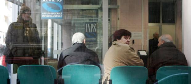Pensioni alte: tagli dal 10 al 40 per cento per cinque anni