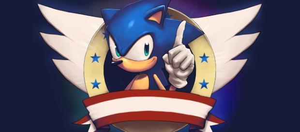 Sonic The Hedgehog : La mascotte de SEGA