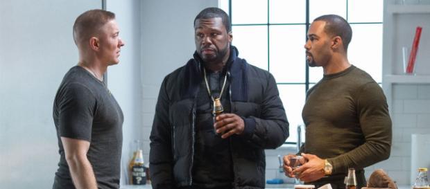 Un mort sur le tournage de la série Power avec 50 Cent