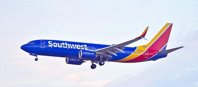 Cuore umano a bordo: aereo partito da Seattle per Dallas costretto a tornare indietro
