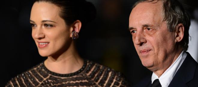 Dario Argento: 'Ho avuto paura di essere ucciso dagli stalker'