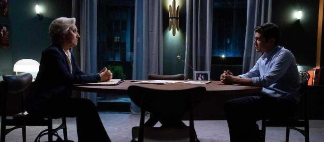 Natale al cinema: nelle sale arriva 'Il Testimone Invisibile'