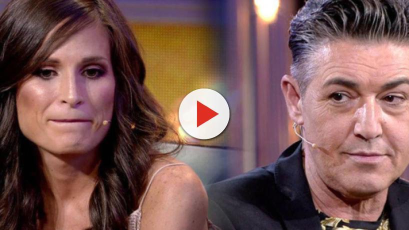 Verdeliss llora después de que la acusaran de quedar embarazada para entrar al reality