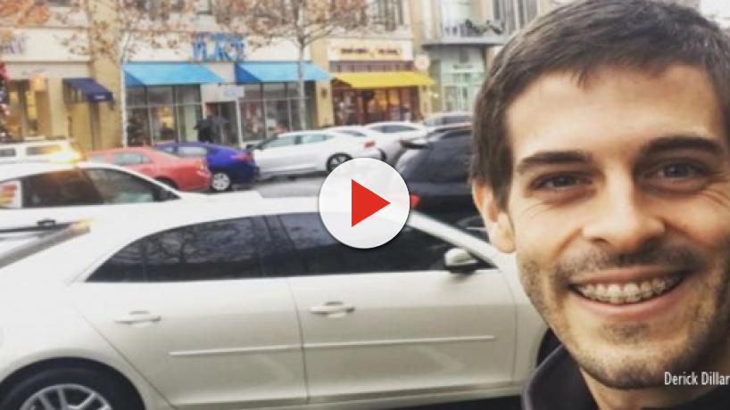 Counting On: Derick Dillard gets nice comments after study finals post