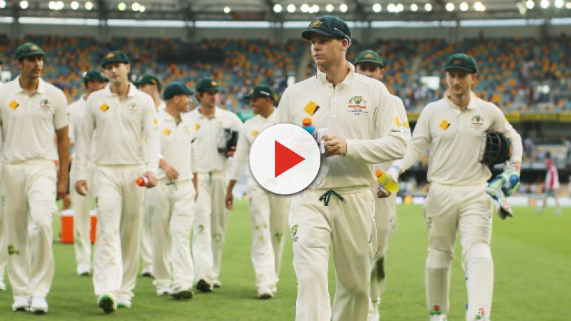 Cricket live score: India v Australia 2nd Test day 2, Perth