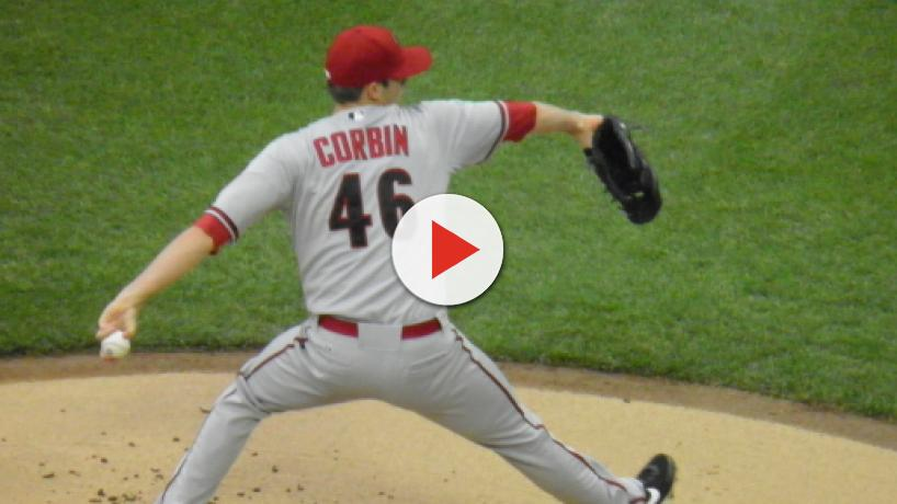 Patrick Corbin leads highest annual salaries handed out in free agency thus far