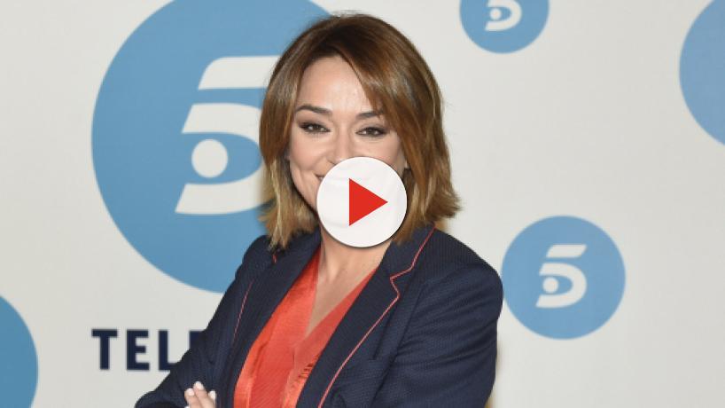 Toñi Moreno muy cariñosa con Nagore Robles: 'Ha sido un flechazo televisivo'