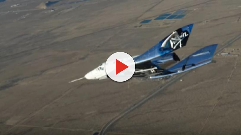 Sir Richard Branson's Virgin Galactic is on its way to make space tourism a reality