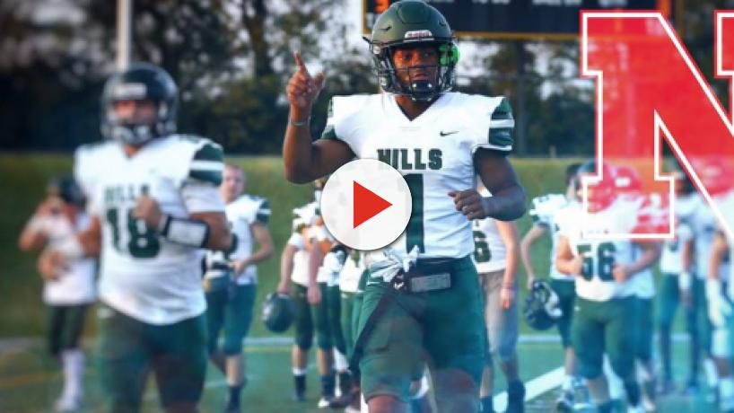 Nebraska football commit Wandale Robinson a candidate for national player of the year