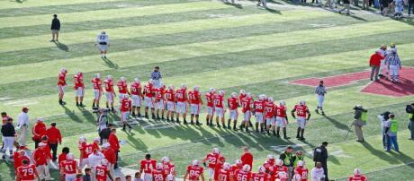 Nebraska football is hoping Lloyd Summerall joins the fray [Image via Kiley/Flikr]