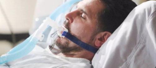 Beautiful: Caroline prova ad uccidere Bill in ospedale