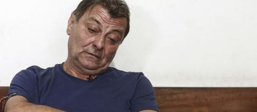 Cesare Battisti considerado foragido . AFP or licensors