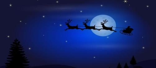 Christmas miracles that happened - image credit - clker vector images   Pixabay