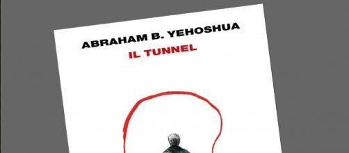 'Il tunnel', la copertina del libro