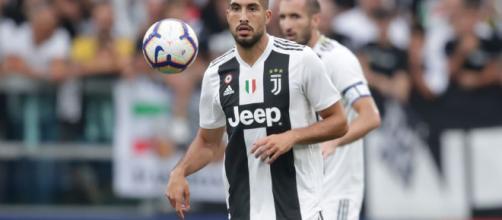 Juventus, la probabile formazione nel derby di stasera