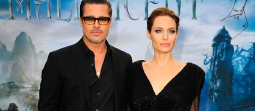 La revelación de Angelina Jolie a su hijo que habría roto la ... - lapalabradelcaribe.com