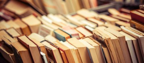 Más de 10 mil libros en un solo lugar – Diario 5dias - com.py