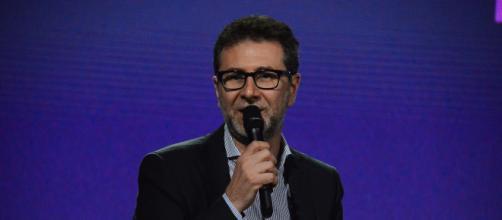 Fabio Fazio, conduttore di Che tempo che fa - newsstandhub.com