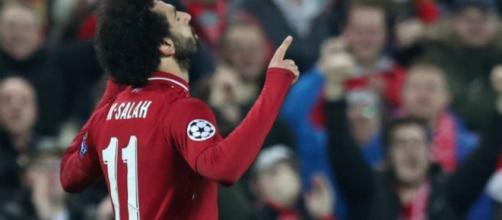 Mohamed Salah nommé footballeur africain de la BBC en 2018 | Actusen - actusen.sn