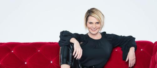 Simona Ventura ritorna su Raidue