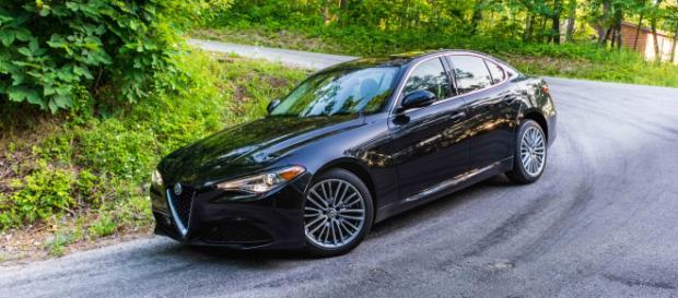 Alfa Romeo chiude male il 2018 nelle vendite - thetruthaboutcars.com