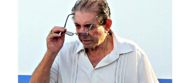 João de Deus já é considerado um foragido (Reprodução/Sputnik Brasil).