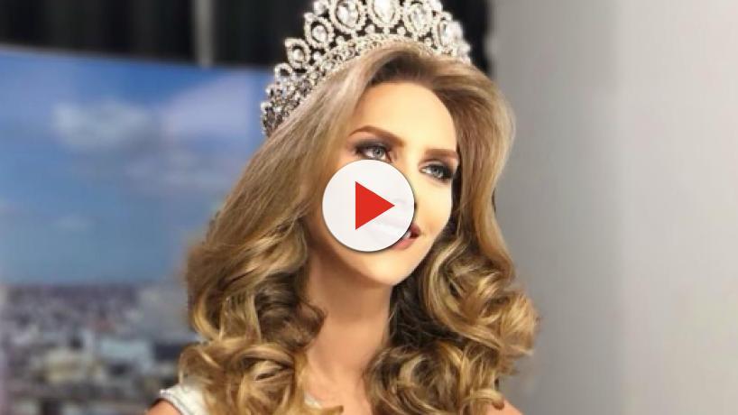Angela Ponce, aspirante a Miss Universo, criticada por su aspecto masculino