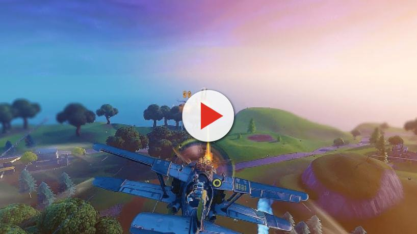 Epic Games will release airplane, zip line changes in next patch
