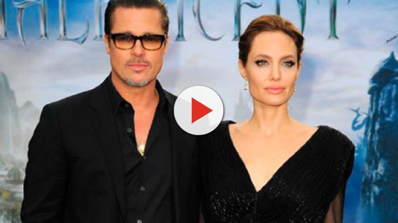 Angelina Jolie contó a su hijo Pax que Brad Pitt no quería adoptarlo