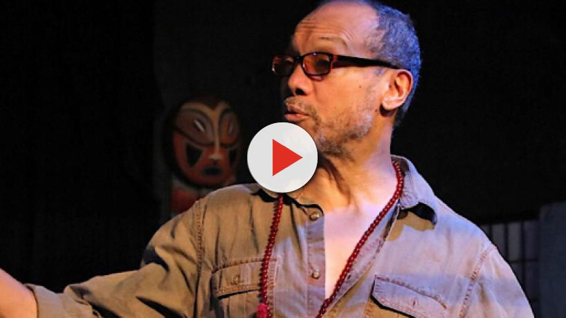 Master of Crossroads: Interview with Obie Award winning playwright and actor Paul Calderon