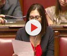 La deputata del Movimento 5 Stelle Maria Lapia