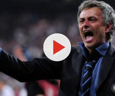 L'Inter pensa al clamoroso ritorno di Mourinho