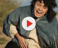 Trame Una Vita: Blanca dà alla luce un bambino morto dopo essere fuggita da Acacias 38