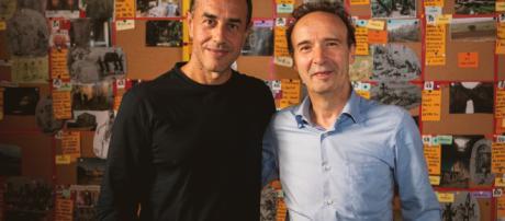 Casting per il film 'Pinocchio', con Roberto Benigni, e per uno spot televisivo