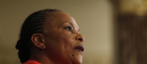 Christiane Taubira juge sévèrement le projet de loi asile-immigration
