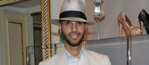 Jonathan Kashanian al veleno contro Max Biaggi: 'Bianca non è superflua'.