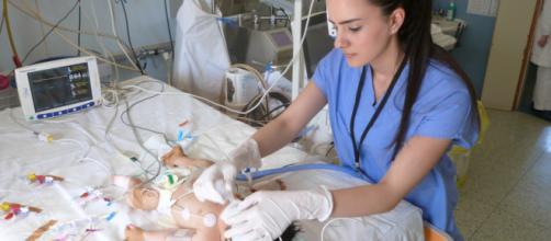 L'Azienda Ospedaliero-Sanitaria Sant'Andrea di Roma assume ha emanato un bando di concorso finalzizato all'assunzione di 258 Infermieri cat. D.